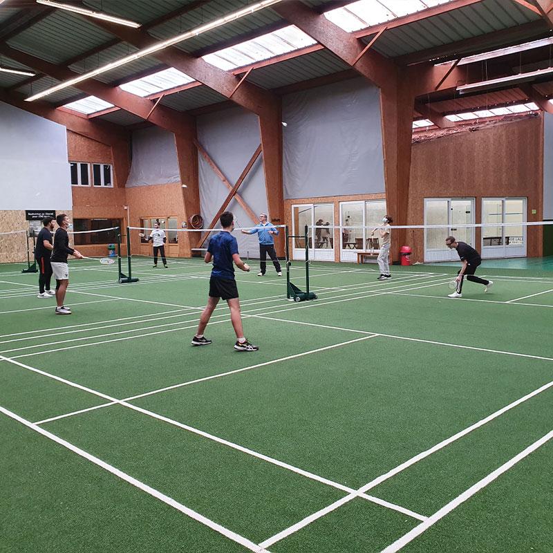 AG2S sport