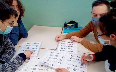 Club de idiomas & language club