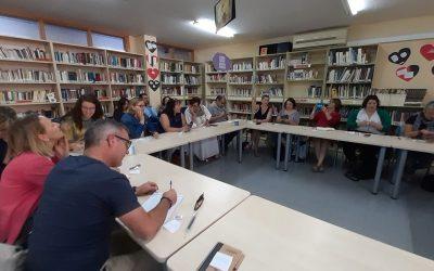 Erasmus+ c'est aussi pour les professeurs !