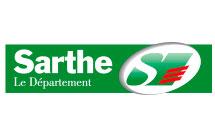 département de la sarthe